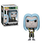 Rick and Morty Funko Pop 342480