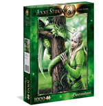 Anne Stokes Puzzles 342491
