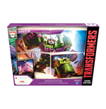 Transformers TCG Devastator Deck english