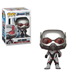 Avengers Endgame POP! Movies Vinyl Figure Ant-Man 9 cm