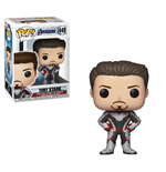 Avengers Endgame POP! Movies Vinyl Figure Tony Stark 9 cm