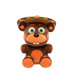 Five Nights at Freddy's Pizza Simulator Plush Figure El Chip 15 cm