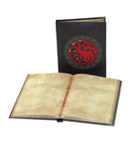 Game of Thrones Notepad 343124