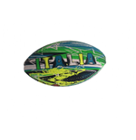 Italy Rugby Ball 343218