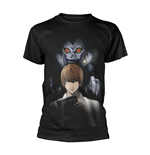 Death Note T-Shirt Book Of The Dead