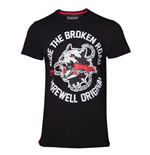 Days Gone - Broken Road - T-shirt
