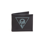 Days Gone - Bifold Wallet With Debossing
