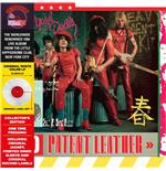 Vynil New York Dolls - Red Patent Leather (White Vinyl) (Rsd 2019)