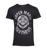 Nintendo - Super Mario Biker Men's T-shirt