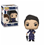 Doctor Who POP! TV Vinyl Figure Missy 9 cm