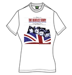 The Beatles T-shirt 345060