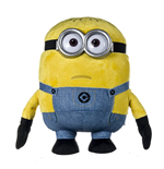 Despicable me - Minions Plush Toy 345210