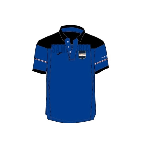 Sampdoria Polo shirt 345634