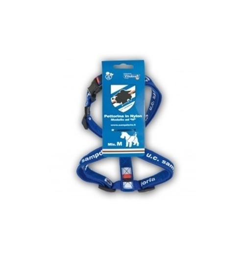 Sampdoria Harness 345742