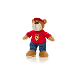 Ferrari  Plush Toy 345819