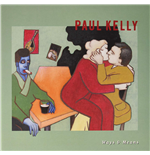Vynil Kelly, Paul - Ways & Means