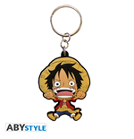 One Piece Keychain 345917