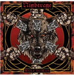 Vynil Nightrage - Wolf To Man