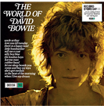Vynil David Bowie - The World Of David Bowie (Rsd 2019)