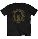 The Rolling Stones Unisex Tee: Keith for President