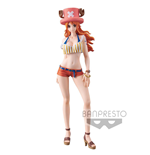 One Piece Sweet Style Pirates PVC Statue Nami A Normal Color Ver. 23 cm