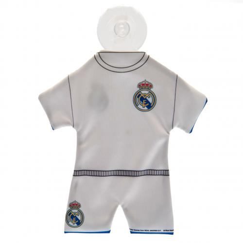Real Madrid F.C. Mini Kit
