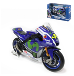 Yamaha Diecast Model 346983