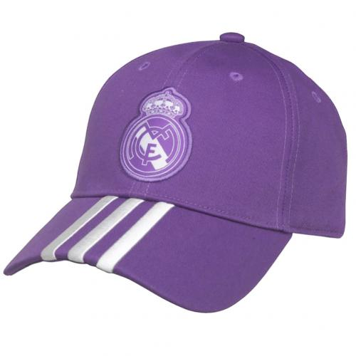 Real Madrid F.C. Adidas Cap