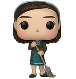 The Shape of Water Funko Pop 348871