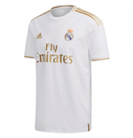 2019-2020 Real Madrid Adidas Home Football Shirt