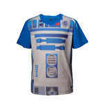 Star Wars - Kids R2D2 t-shirt