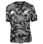 All Blacks T-shirt 349513