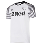 2019-2020 Derby County Home Football Shirt (Kids)