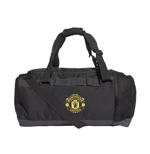 2019-2020 Man Utd Adidas Team Bag (Black)