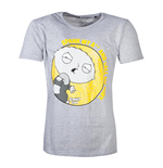 Family Guy - Stewie Spank Men's T-shirt