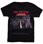 One Direction T-shirt 351279