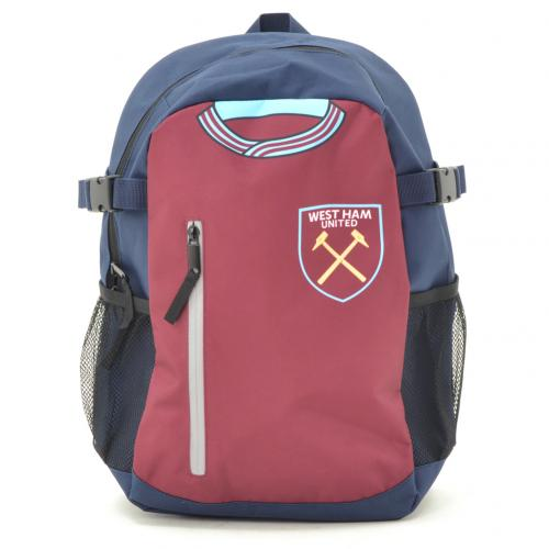 West Ham United F.C. Backpack KT