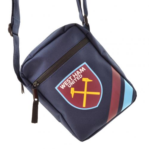 West Ham United F.C. Shoulder Bag