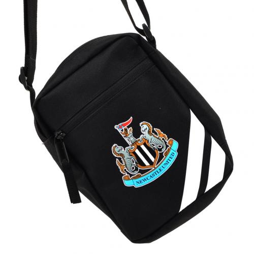 Newcastle United F.C. Shoulder Bag