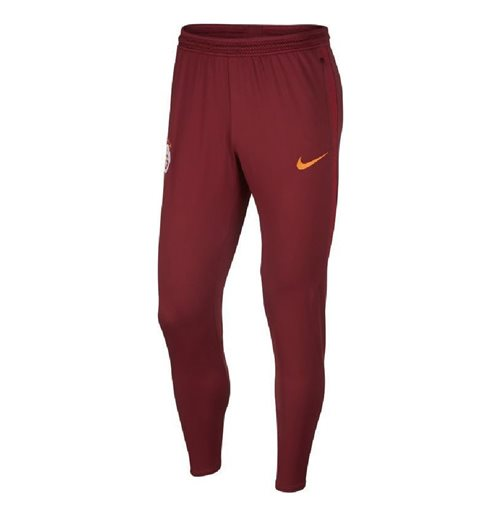 2019-2020 Galatasaray Training Pants (Red)