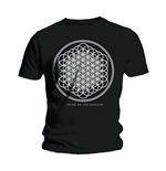 Bring Me The Horizon Unisex Tee: Sempiternal (Retail Pack)