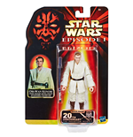 Star Wars EP I Black Series Action Figure Obi-Wan (Jedi Duel) 20th Anniversary Exclusive 15 cm
