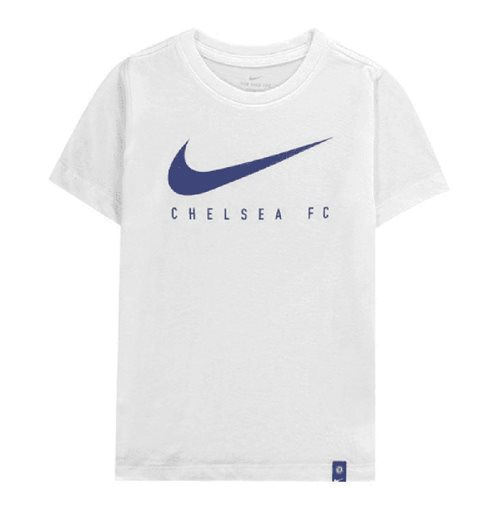 2019-2020 Chelsea Dry Ground Tee (White) - Kids