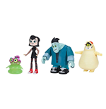 Hotel Transylvania Action Figures 4-Pack Ghoul Gang 10 cm