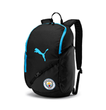 2019-2020 Manchester City Puma Backpack (Black)
