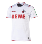 2019-2020 Koln Home Uhlsport Football Shirt
