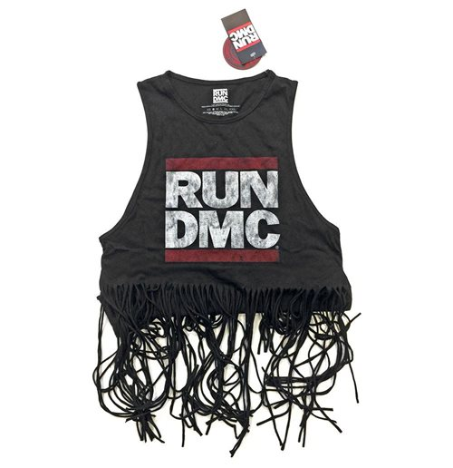 Run DMC Tank Top 353812