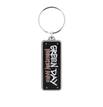 Green Day Keychain 353830