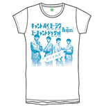 The Beatles T-shirt 353856