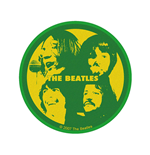 The Beatles Standard Patch: Let it Be (Retail Pack)